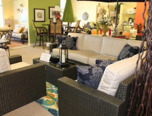 Why Pay More for Outdoor Furniture?