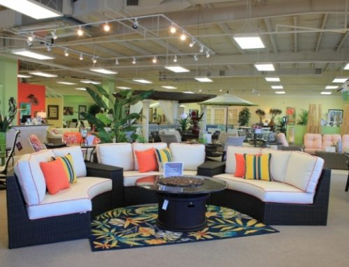 EMBRACING CHANGE. The NEW customer for outdoor furniture.